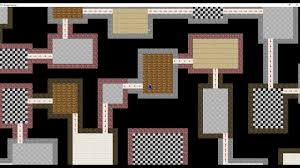 Dungeon Floor Plans massive dungeon approx 40 000 rooms 1 second youtube