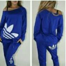 womens adidas jumpsuit 50 adidas outerwear adidas sweat suit only 1 left large