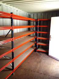 shelving for shipping containers racking shipping container