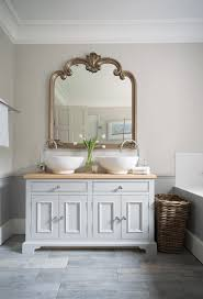 Framed Mirrors For Bathrooms by 38 Bathroom Mirror Ideas To Reflect Your Style Freshome