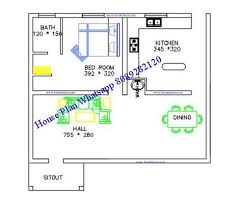 Free Home Plan Today We Are Showcasing A Free 600 Sq Ft Kerala House Plan 2 Cent
