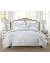 International Bedding Deal Alert Paisley 6 Piece Comforter Set By Envogue International