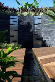 home decor waterfalls how to make a mini waterfall fountain water wall background for