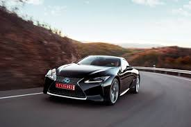 lexus lc f 2017 lexus lc f might use a hybrid powertrain after all