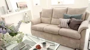 Dfs Recliner Sofas by Dfs Inspiration Stow Gplan Youtube