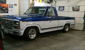 80 86 ford truck parts loner s build 1984 f150 460 bbf ford truck enthusiasts forums
