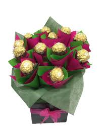 spring bunch chocolate gift deliciousbunch co nz u2013 delicious bunch