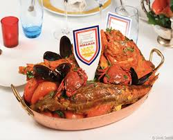 marseille quelles spécialités culinaires déguster tables