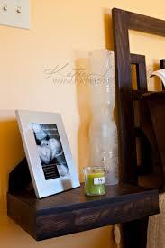 Nightstand With Shelves Nightstand Innovative Floating Nightstand Shelf Latest Bedroom