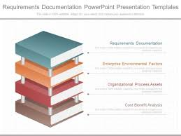 requirements documentation powerpoint presentation templates
