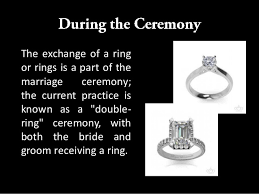 What Finger Does The Wedding Ring Go On by Does The Wedding Or Engagement Ring Go On First