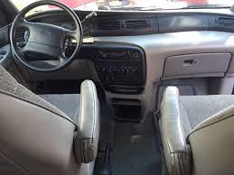 Ford Van Interior 1997 Ford Windstar Interior Pictures Cargurus