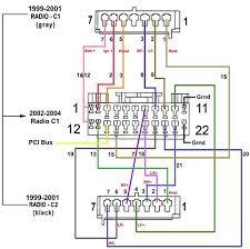 2002 trailblazer radio wiring diagram efcaviation com