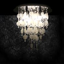 Schlafzimmer Lampe T Kis Lux Pro Ceiling Light Ceiling Lamp Lamp Light Mesh Crystal