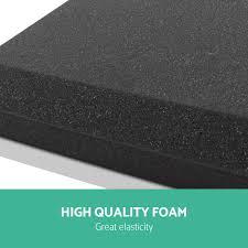 40 x studio acoustic foam sound proofing ceiling tile panels batts