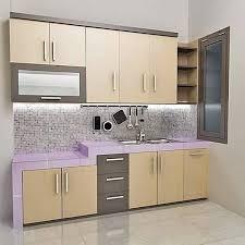kitchen set ideas 130 best dapur minimalis idaman images on kitchen ideas
