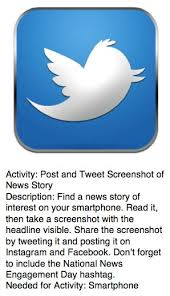 texas journalism schools 38 best news engagement day activities board images on pinterest