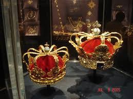 royal crown centerpieces images