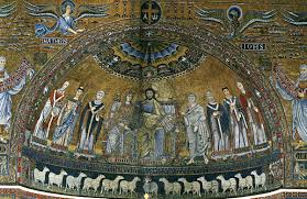 Symbolism Of A Tree by Decoding Early Christian Symbols How To Read Mosaics In Italy