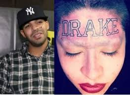 drake gets pi y at tattoo artist who inked fan the young
