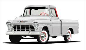 Classic Chevrolet Trucks By Year - 10 most iconic chevrolet trucks through their 100 year history