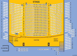 space seating symphony space seating chart