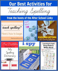 19 best spelling activities images on pinterest spelling