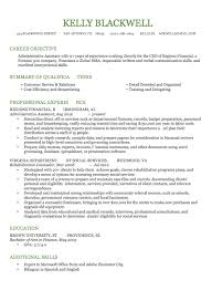 On Job Training Resume by Free Resume Builder Resume Builder Resume Genius