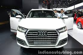 audi jeep 2015 list of 15 new suvs crossovers launching in india this year