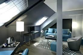 deco chambre comble deco chambre sous pente chambre sous combles avec baignoire design