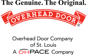 Overhead Door Company St Louis Overhead Door Company Of Louis Louis Mo 63146