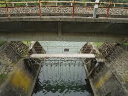 file ushio hydroelectric power station spillway jpg wikimedia