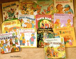berenstein bears books the berenstain bears can solve everything