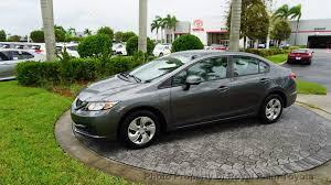 2013 used honda civic 2013 used honda civic sedan 4dr automatic lx at royal palm toyota