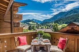 Chalet De Rougemont Luxury Retreats