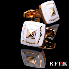 aliexpress buy men jewelry high quality 2014 new aliexpress buy kflk luxury 2017 new hot shirt cufflink for