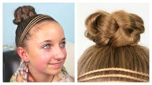 updos cute girls hairstyles youtube simple braid updo hairstyles simple braided bun updo cute girls