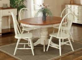 impressing 42 round pedestal dining table foter of cozynest home
