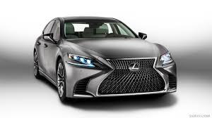 2016 lexus gs 450h facelift debuts with spindle grille 2 0 in drool over the 2018 lexus ls 500 u0027s absurdly nice interior lexus