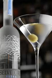 vodka martini the belvedere u201c007 martini u201d is james bond approved