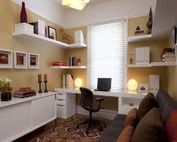 Small Office Room Ideas Desk In Living Room Or Bedroom Living Room Office Combination