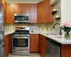 what backsplash looks with cabinets the pros cons and new creative uses for the 4 inch backsplash