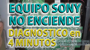 str dh810 manual sony rg290 no enciende diagnostico en 4 minutos todoinventostv