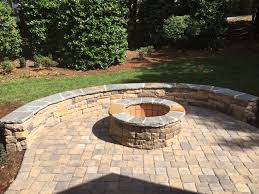 fire pit gallery charlotte outdoor fire pits charlotte outdoor fireplace