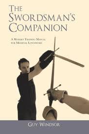 The Swordsman U0027s Companion Guy Windsor 9789526793405 Amazon Com
