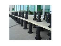 Access Floor Pedestal Buzon Pedestals For Raised Floors From Pasco Construction