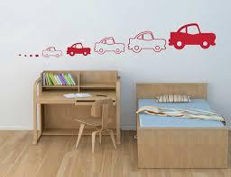 Bedroom Wall Decals Uk 22 Cool Bedroom Wall Stickers For Kids Interior Design Inspirations