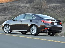 2016 lexus es 350 hybrid review about the 2015 lexus es detail of cars garagespec magazine