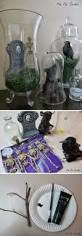Diy Scary Outdoor Halloween Decorations 30 Dollar Store Diy Projects For Halloween Bell Jars Halloween