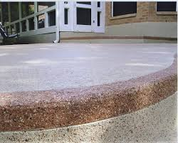 Concrete Patio Resurfacing Products Decorative Concrete Patio Orlando Fl